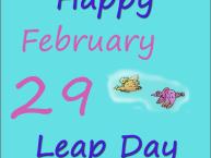 HappyLeapDay
