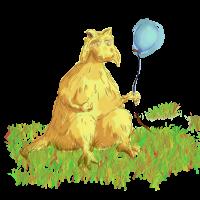 gruff-balloon