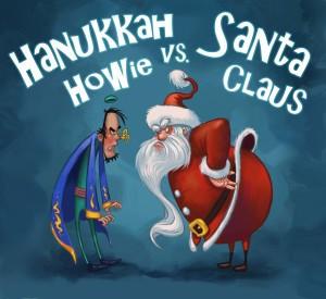 Christmas Hannakah.Selling A Christmas Hanukkah Book In February Nelson Suit